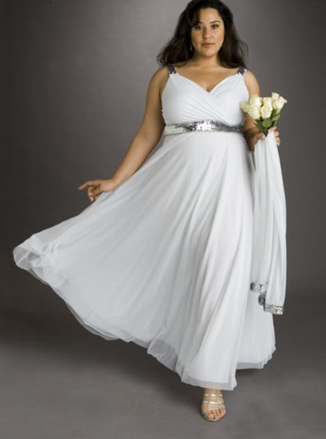trouver sa robe de marie grande taille - Robe Habille Pour Mariage Grande Taille