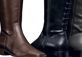 Chaussures et Bottes de grandes tailles Bottes-tailissime