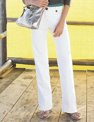 Pantalon grande taille 84 cm d 39 entrejambe chez boden for Bodendirect uk