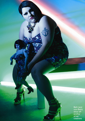 beth-ditto-evans-pup