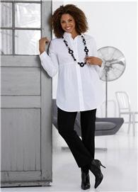 ma ligne de bonprix chemisier grande taille petit prix. Black Bedroom Furniture Sets. Home Design Ideas