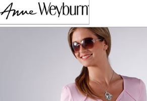 Anne Weyburn Collection Automne Hiver 2015