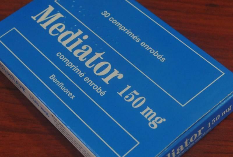 M diator m dicament interdit et coupe faim mortel - Medicament coupe faim en pharmacie ...
