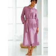 Pour choisir une robe robes de chambre femme 3 suisses - Robe de chambre femme courtelle ...