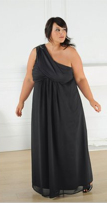 robes grandes tailles la redoute. Black Bedroom Furniture Sets. Home Design Ideas
