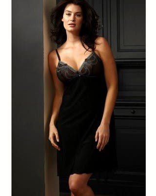 nuisette taille 50