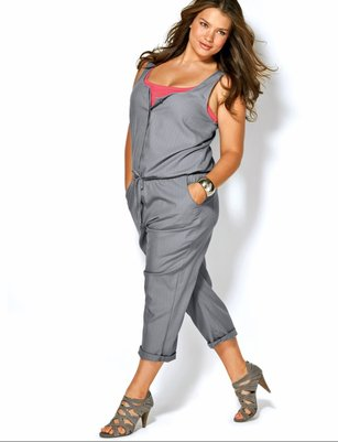 Tara lynn taillissime la redoute photos des v tements grandes tailles - Redoute grande taille ...