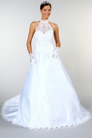 mariage william et kate robe de marie tati mariage pour le jour j - Boutique Tati Mariage