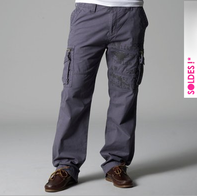 a50dc5b44f1 pantalon homme tres grande taille