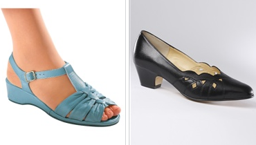 chaussures daxon,Chaussures salom茅s PEDICONFORT 脿 a茅rosemelle