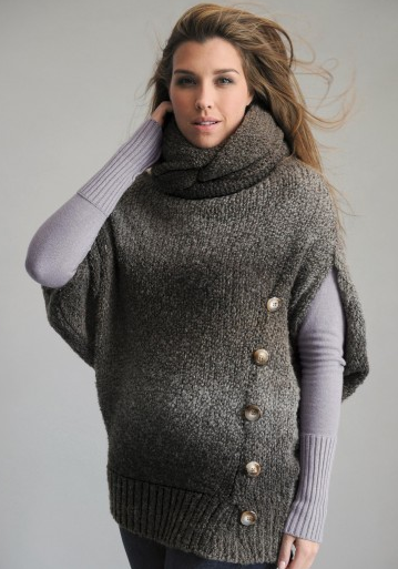 tricot grande taille lancement du pr t porter berg re de france. Black Bedroom Furniture Sets. Home Design Ideas