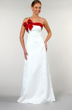robe longue pour temoin de mariage - Robes De Temoin Pour Mariage