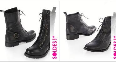 chaussures grandes tailles femme soldes la redoute. Black Bedroom Furniture Sets. Home Design Ideas