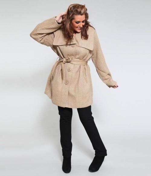 manteau femme hiver 2012 zay e1319118615453 Manteau Femme Hiver 2012 : 50 modèles tendance chez Anticode