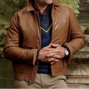 manteau homme grande taille de luxe selection chez rochester clothing