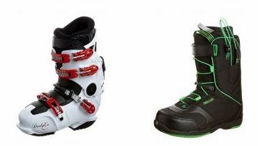 chaussure de ski taille 48. Black Bedroom Furniture Sets. Home Design Ideas