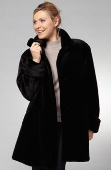 manteau femme hiver 2012 damart une doublure en polaire pour les grands froids. Black Bedroom Furniture Sets. Home Design Ideas