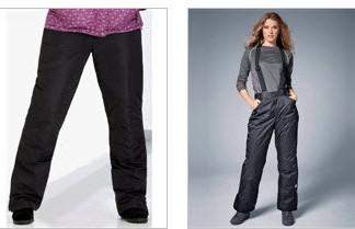 pantalon grande taille femme. Black Bedroom Furniture Sets. Home Design Ideas