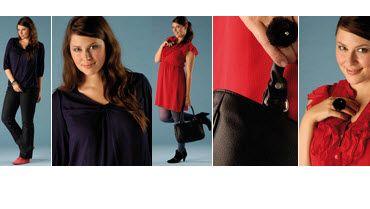 SOLDES BlanchePorte 2012 : les vêtements Extrabelle que nous avons repérés