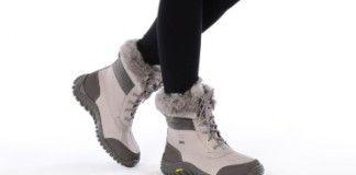 Découvrez large éventail hot-vente authentique chaussures de neige femme decathlon