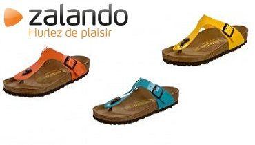 Choix Pour Zalando Femmes Grandes Sandales Chez L'été 2012 Tailles qnOzWwv7