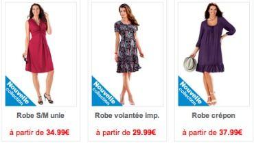 569a2af0c9db4 Collection Bleu Bonheur été 2012   couleurs pimpantes jusqu à la ...