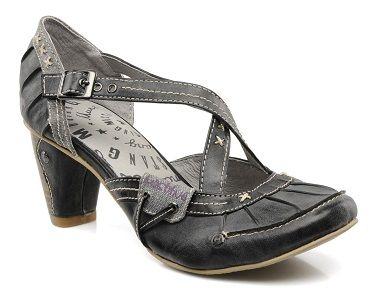 Mustang Shoes Jusqu'au FemmesPointures 45 Chaussures Chez rCBeEQdWxo