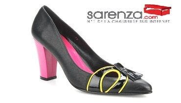 976f95903a92 Chaussures Femmes pointure 43 : sélection très féminine chez Sarenza.com