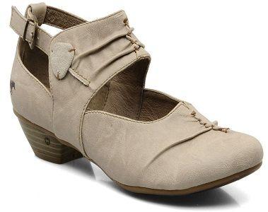 Jusqu'au 45 Chez Chaussures Mustang Shoes Femmes Pointures xXxU1qa