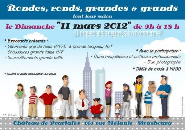 salon grands ronds alsace