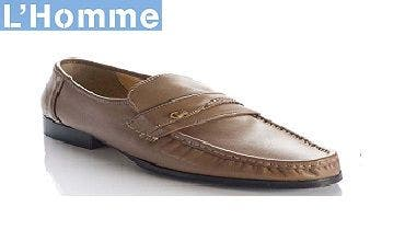Chaussures grande largeur homme collection t 2012 chez - Chaussures grande largeur homme ...