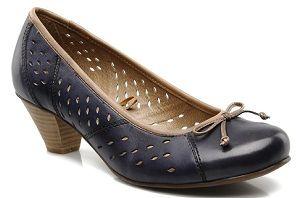 chaussures pieds larges ouverture du rayon sarenza chaussures femme pour le pied large. Black Bedroom Furniture Sets. Home Design Ideas