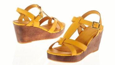 52623943ca2 Soldes La Redoute   gros plan sur les soldes chaussures grandes tailles