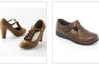 chaussures grande taille femme grandes pointures et ou. Black Bedroom Furniture Sets. Home Design Ideas