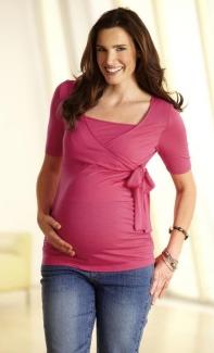 Vêtement grande taille pour femme ronde enceinte   BonPrix ouvre un ... b0c0250f4fe