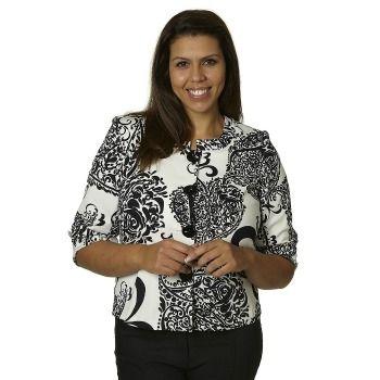 collection toscane v tement femme ronde t 2012 par armand thiery sp cial black white. Black Bedroom Furniture Sets. Home Design Ideas