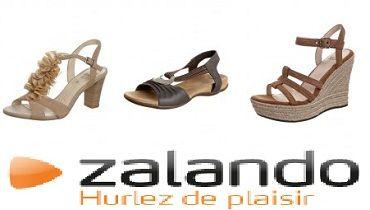8dc3f983797f9f Pour l'été, faites le plein de chaussures femme 42 chez Zalando !
