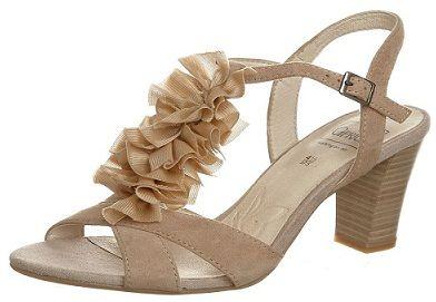 Pour l'été, faites le plein de chaussures femme 42 chez