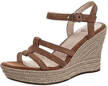 zalando chaussures femme taille 42