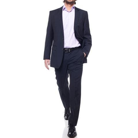 Costume Homme Grande Taille Hugo Boss Chez Capelstore