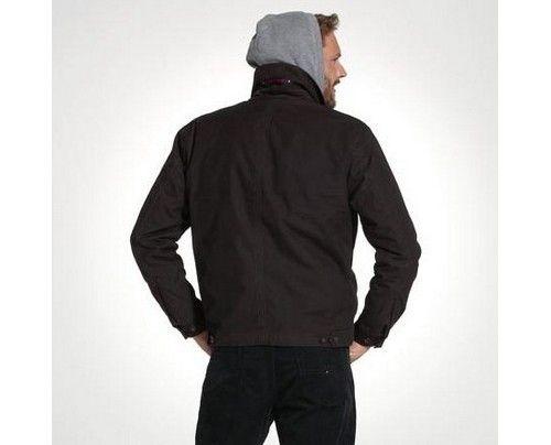 sweats capuche grande taille et autres vestes zipp es en promo chez de long en large paris. Black Bedroom Furniture Sets. Home Design Ideas