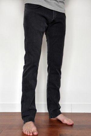 pantalons et jeans grande taille pour homme d couvrez la marque lee brooklyn chez 2 poids 2 mesures. Black Bedroom Furniture Sets. Home Design Ideas