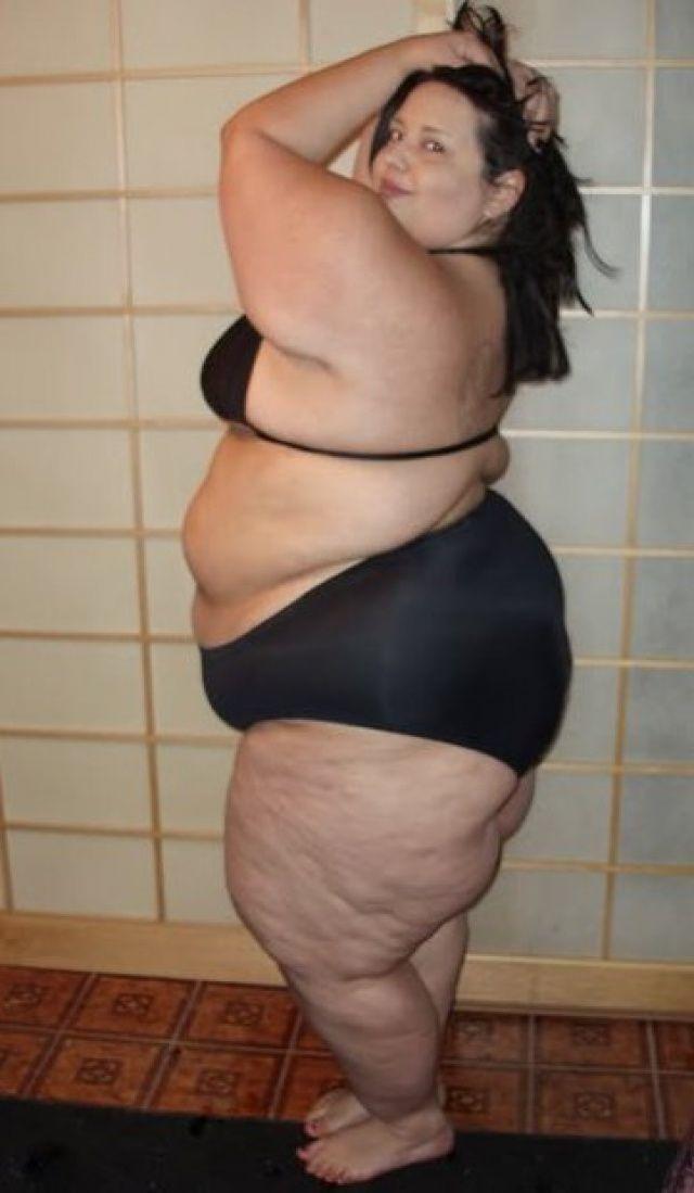 20 photos de femmes rondes en bikini - Serez vous la
