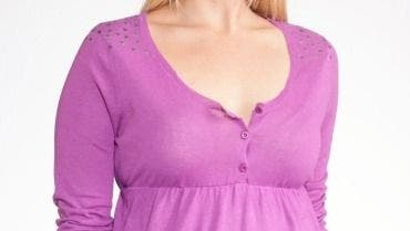 Pull grande taille femme c58788f660ad