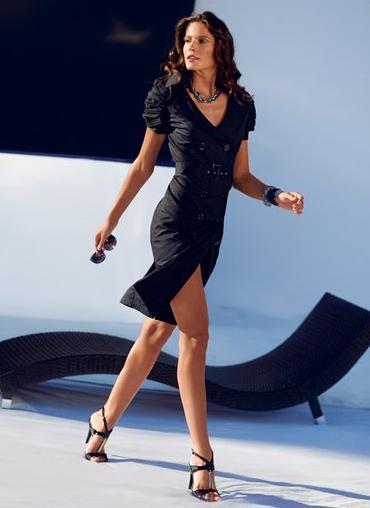 Robe Femme Classe Et Chic Site De Mode Populaire