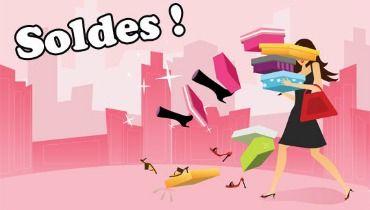 2eme Demarque Soldes 2012 Toutes Les Promos Des Sites Dedies A La Mode Grande Taille Femme