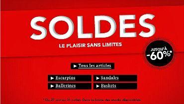 5ced4ded35249c Soldes Zalando été 2012 : toutes vos chaussures d'été jusqu'à -60%