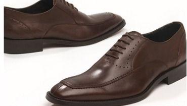 Les chaussures de ville homme grande taille pour un look soigné