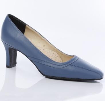 Chaussures femme jolies et confortables pour vos pieds sensibles - Pied en bois pour chaussure ...