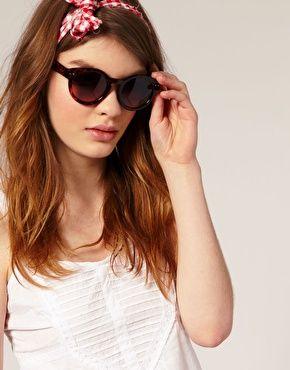 ed37ebf6aa3 Conseil n°5   Misez sur une belle paire de lunettes de soleil
